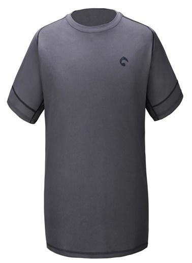Panthzer Tişört Gri
